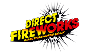 Direct Fireworks Logo